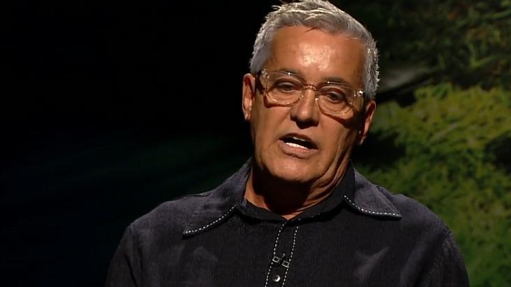 Mauro Naves no Mesa Redonda - Foto: Reprodução/TV Gazeta
