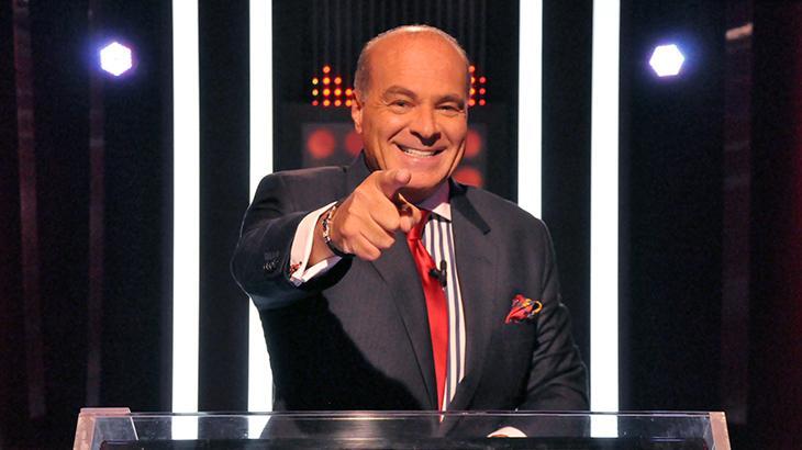 Dono da RedeTV!, Marcelo de Carvalho, criou conta no Twitter - Foto: Divulgação/RedeTV!