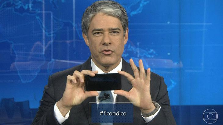 Globo nega proibição de memes e frames por usuários do Twitter
