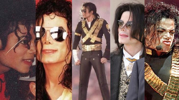 10 anos sem MJ