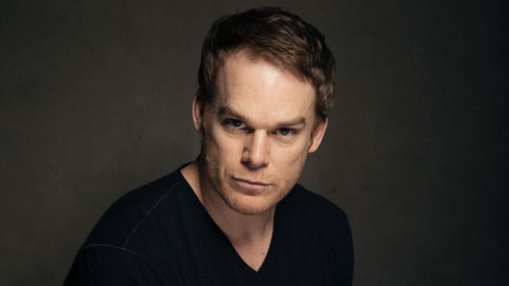 Famoso por interpretar Dexter, Michael C. Hall fará série da Netflix