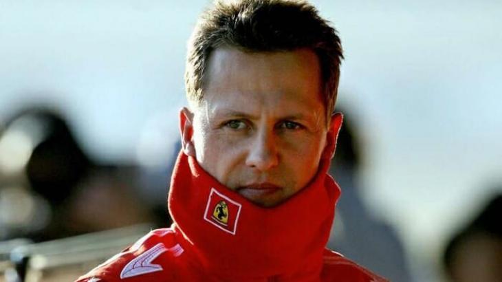 Michael Schumacher sofreu acidente de esqui há seis anos
