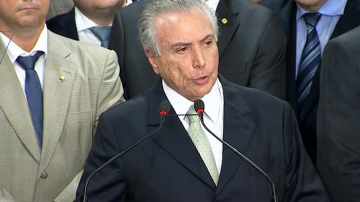 Que Brasil você quer?