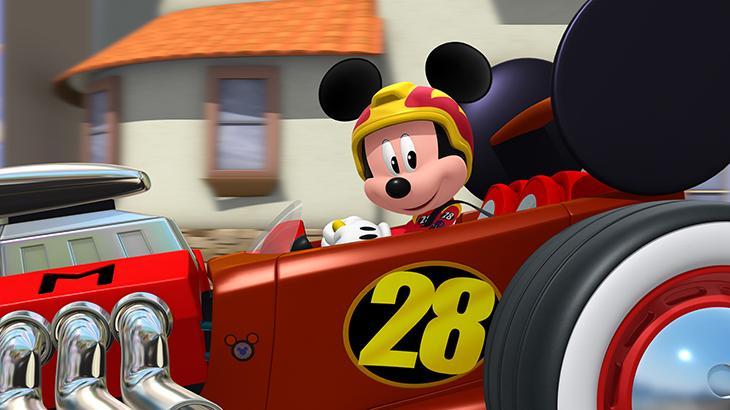Canal da Disney estreia segunda temporada de