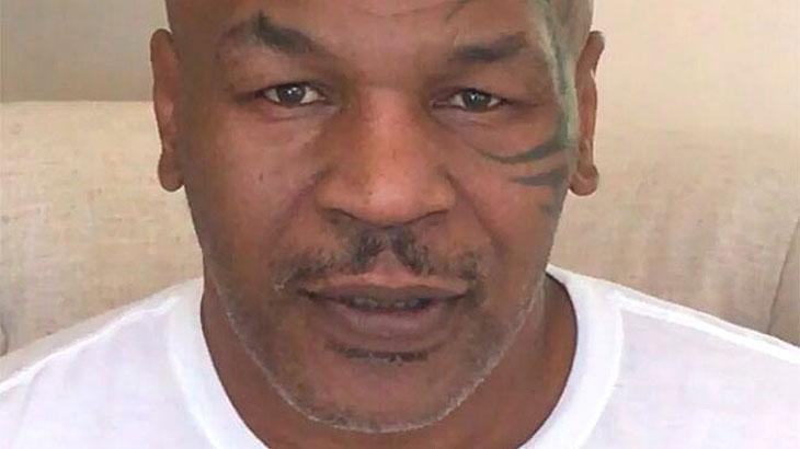 Mike Tyson diz que jamais deixaria seus filhos sozinhos com Michael Jackson