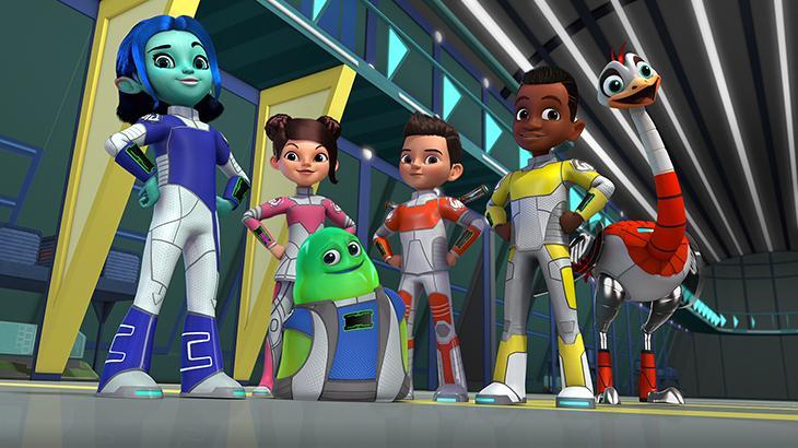 Disney estreará terceira temporada de série que ensina ciência e tecnologia para crianças