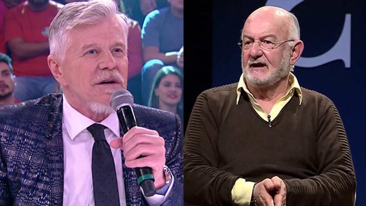 Os bastidores da queda de Silvio de Abreu na Globo