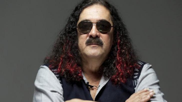 Aos 72 anos, morre o cantor Moraes Moreira