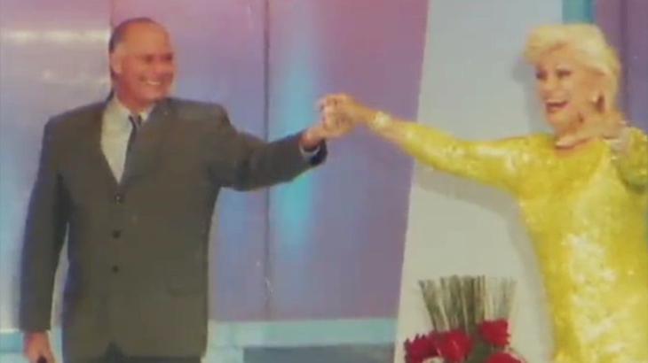 Ex-mordomo de Hebe Camargo na TV luta contra o câncer há nove anos