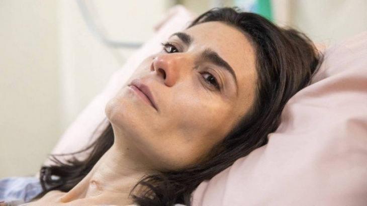 Amor de Mãe: Mulher de Magno sai do coma