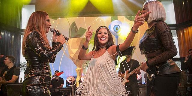 Ex-BBB Munik Nunes cobra R$ 15 mil por presença vip