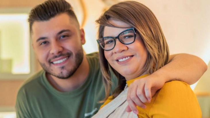 Murilo Huff e Marília Mendonça ficaram juntos por um ano e meio até o fim do namoro, em julho de 2020 - Foto: Divulgação/Grão de Gente