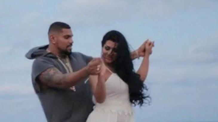 Moranguinho estrela novo clipe de música feita por Naldo para ela e fala de reconciliação