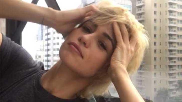 Nanda Costa repagina o visual para atuar em série