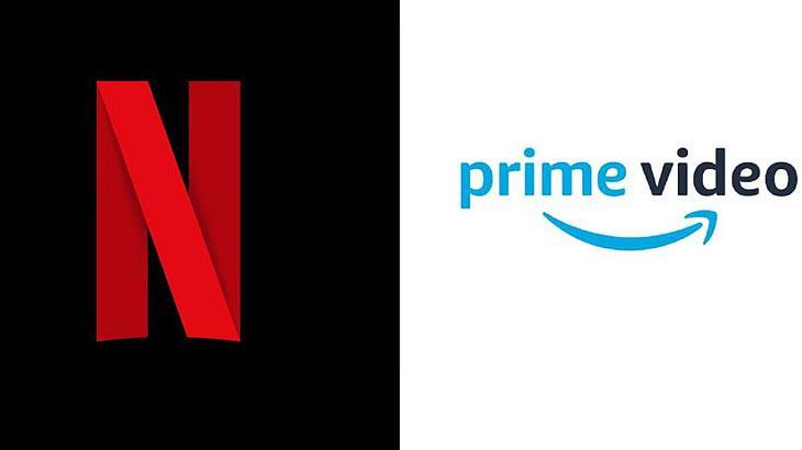 Apostando em divulgação na TV, Netflix e Amazon não têm espaço na Globo