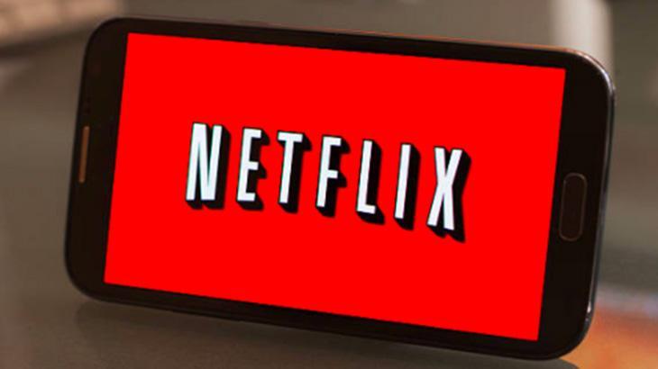 Fluxo de caixa negativo em bilhões da Netflix é uma