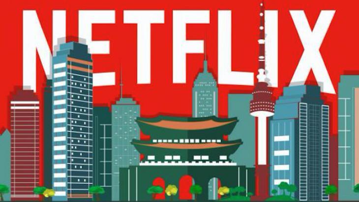 Netflix injeta quase R$ 3 bilhões na Coreia do Sul e dobra produção local