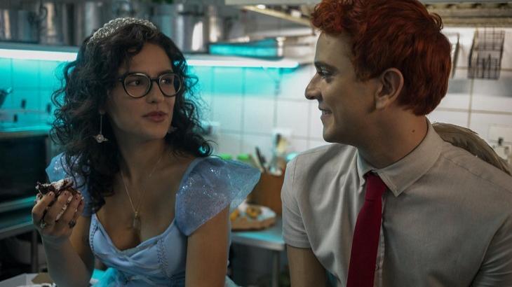 Por baixa audiência, série estrelada por Kéfera é cancelada pela Netflix