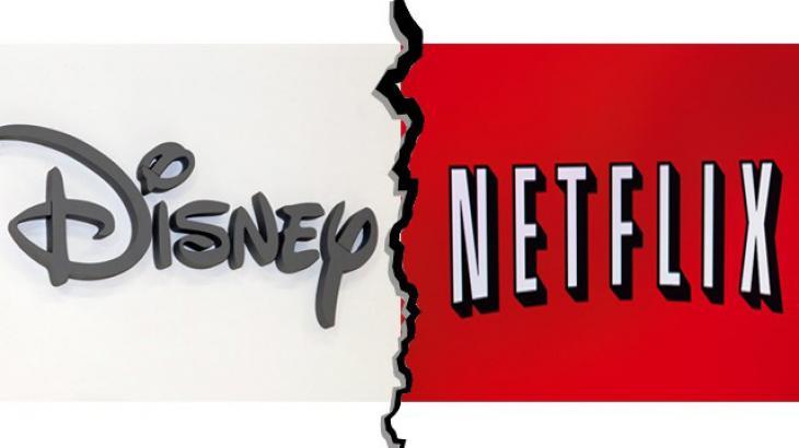 Após conversas, Netflix não consegue convencer Disney e produtos Marvel e