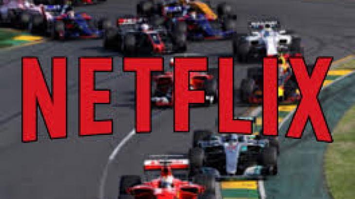 Netflix embarca na Fórmula 1 - Divulgação