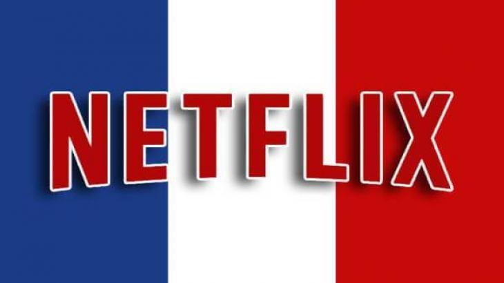 Netflix anuncia investimento maciço na França e 20 novas produções