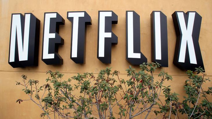 Netflix investiu US$ 8 bilhões em programação original em 2018