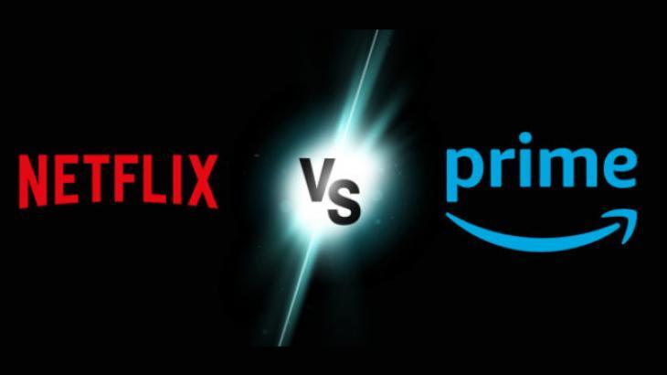 Netflix vs Amazon Prime pela preferência do consumidor brasileiro