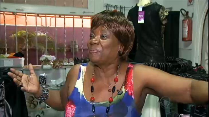Neusa Borges entra em desespero com apartamento danificado e recorre à Justiça