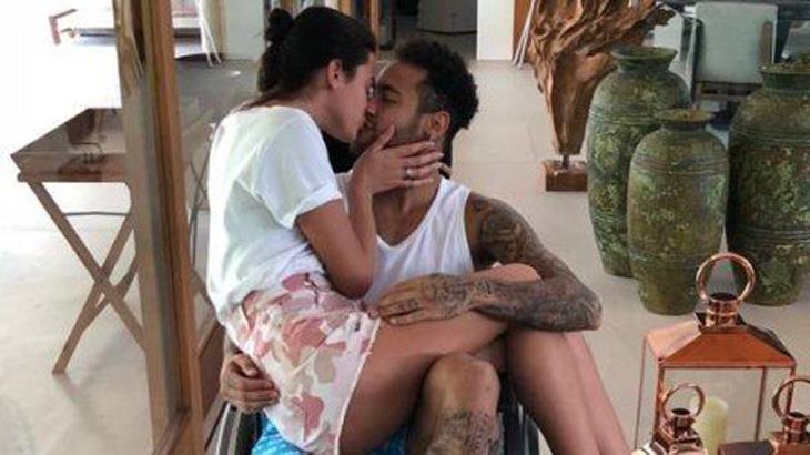 Brumar: Fãs voltam a shippar Bruna Marquezine e Neymar