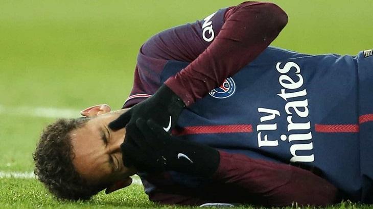 Neymar Jr. se defendeu das acusações de estupro nas redes sociais - Foto: Reprodução/Internet