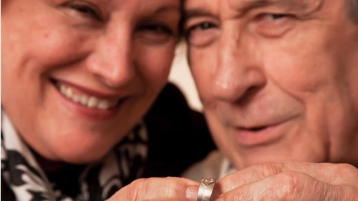 Filhos homenagearam os pais Nicette Bruno e Paulo Goulart no dia em que o ator faria 88 anos