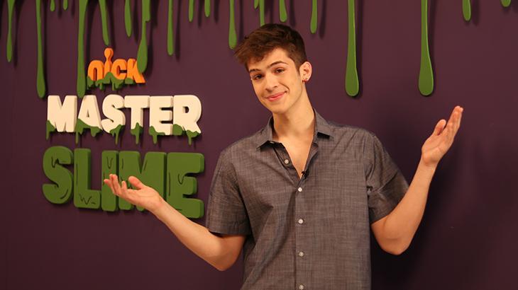 Nick Master Slime