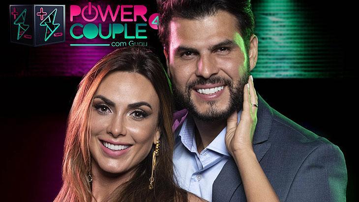 Nicole Bahls e Marcelo Bimbim