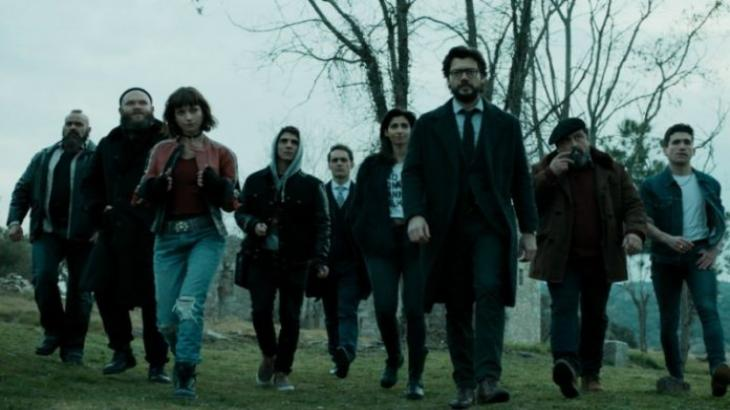 Netflix anuncia quarta temporada de
