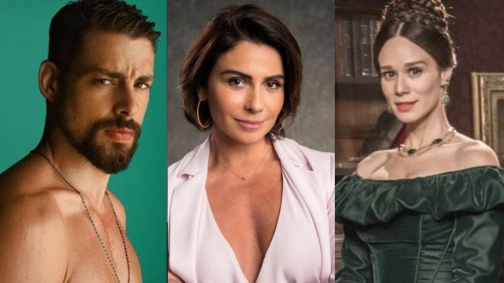 Por coronavírus, confira as novelas da Globo que foram adiadas