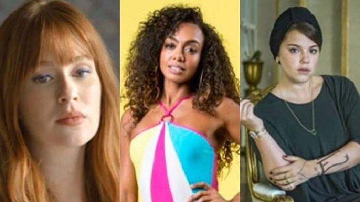 Novelas da Globo são a principal audiência da emissora. Foto: Montagem