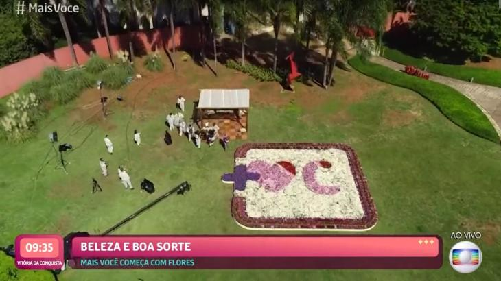 De treta de Casagrande a grave acidente de esportista: A semana dos famosos e da TV