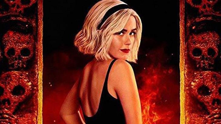 O Mundo Sombrio de Sabrina chegará ao fim - Foto: Divulgação/Netflix