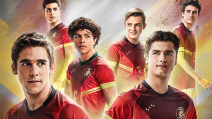 Série sobre futebol da Disney ganha novo trailer; confira