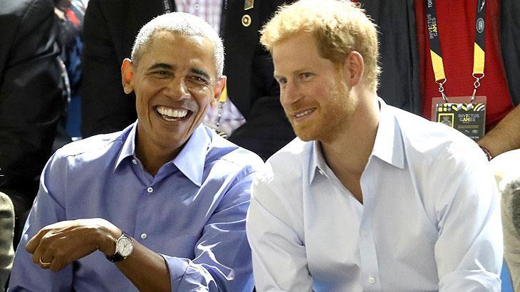 Barack Obama deve ficar fora da lista de convidados do casamento real
