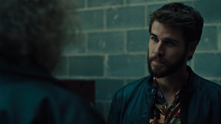 O Informante é estrelado por Liam Hemsworth