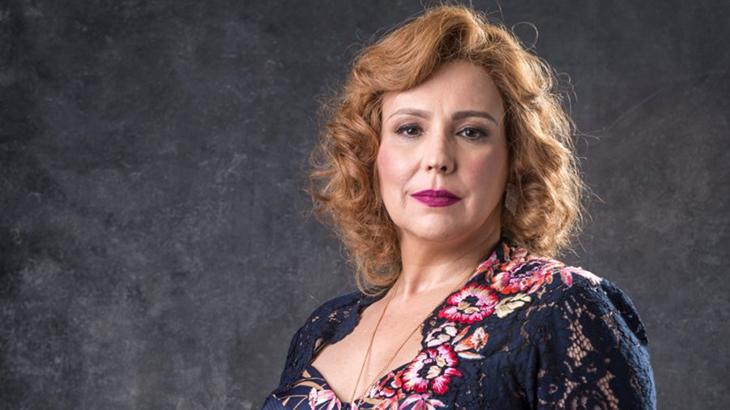 Ana Beatriz Nogueira é Ondina em