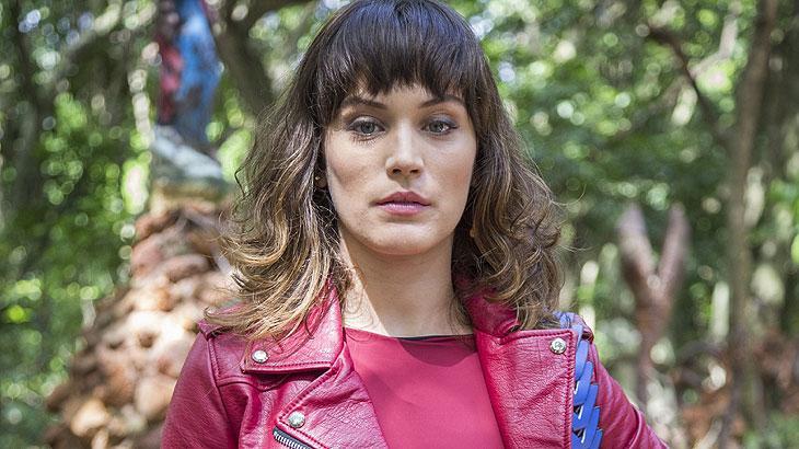 Clara vai ao encontro de Josafá e Mercedes