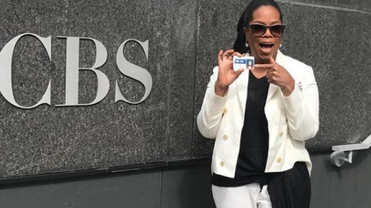"""Em seu 50º ano, """"60 Minutes"""" resgata Oprah Winfrey e causa frissom nos Estados Unidos"""