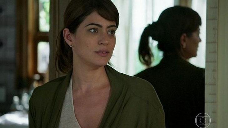 Helena (Carol Castro