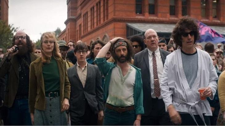 10 filmes indicados ao Oscar para ver no streaming durante o superferiado