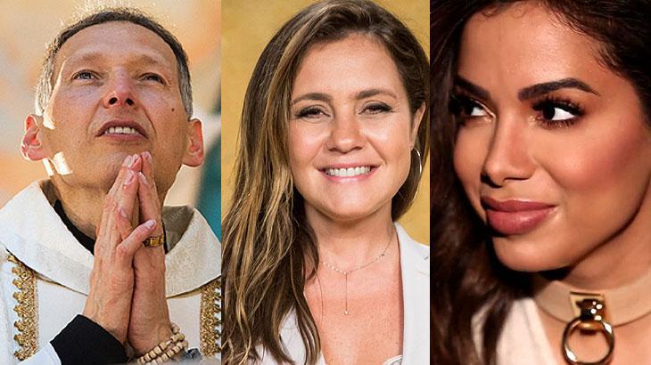 10 celebridades brasileiras que conseguiram combater a depressão