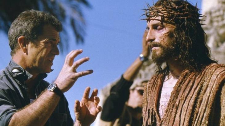 Em 2006, Record arrematou A Paixão de Cristo e atropelou o SBT
