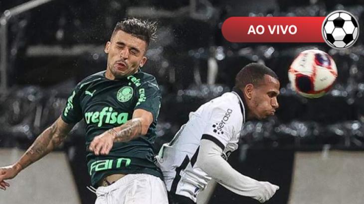 Palmeiras x Inter de Limeira