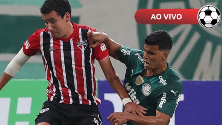 Palmeiras x São Paulo